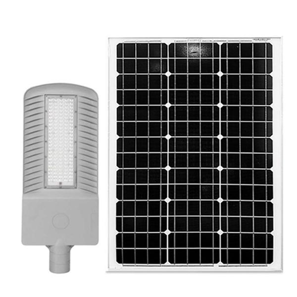 Đèn đường năng lượng mặt trời cao cấp 300W DMT-D300CTA (Mono - Led Puri - MPPT)
