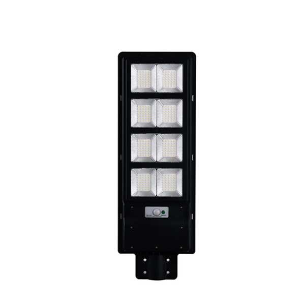 Đèn đường năng lượng mặt trời liền thể giá rẻ 120W DMT-D120PX