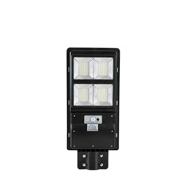 Đèn đường liền thể năng lượng mặt trời 60W giá rẻ DMT-D60PX