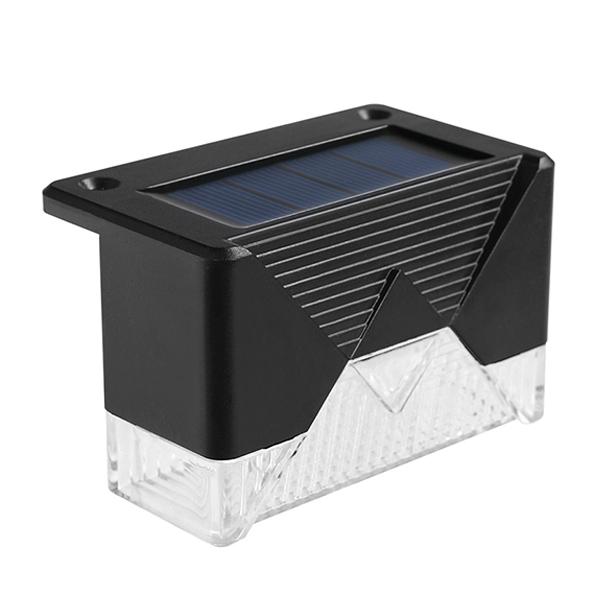 Đèn gắn tường năng lượng mặt trời giá rẻ DMT-TT03B