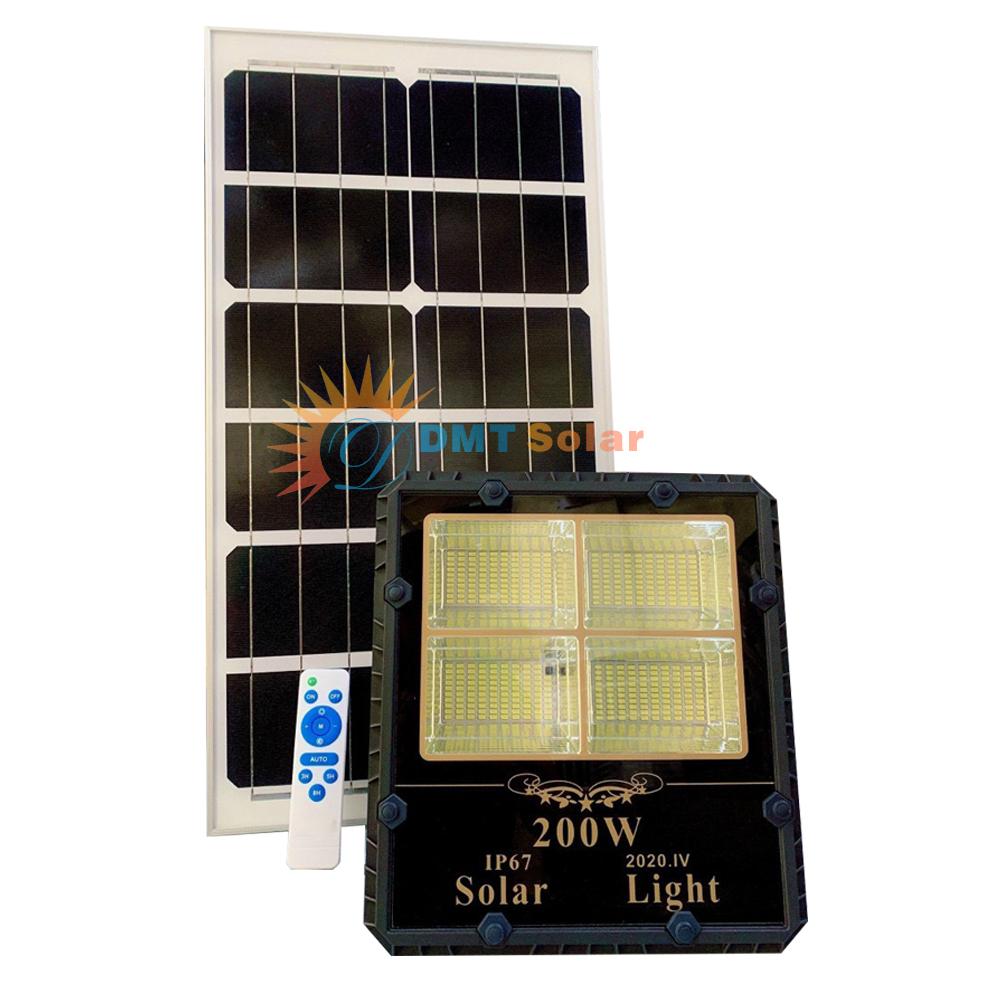 Đèn pha NLMT 300W siêu sáng DMT-P300TR3 - Nhiều led hơn - Panel Mono