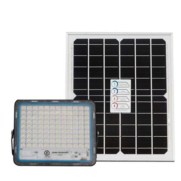 Đèn năng lượng mặt trời chống chói trong nhà VK600B