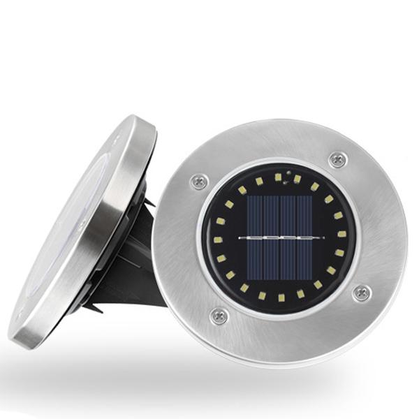 Đèn cắm đất năng lượng mặt trời giá rẻ CD-10A