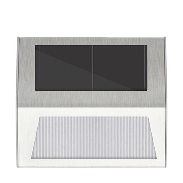 Đèn hành lang năng lượng mặt trời vỏ nhôm TT-10T