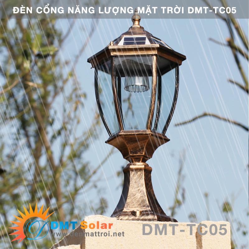 đèn trụ nghĩa trang năng lượng mặt trời