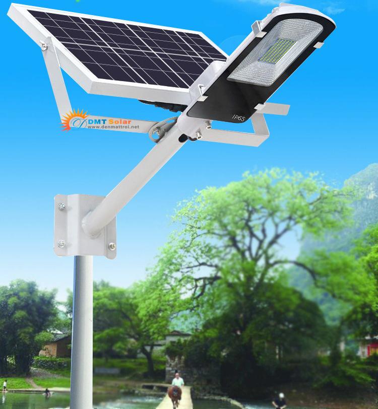 Xác định chiều cao cột đèn tương ứng với công suất đèn LED dự định sử dụng