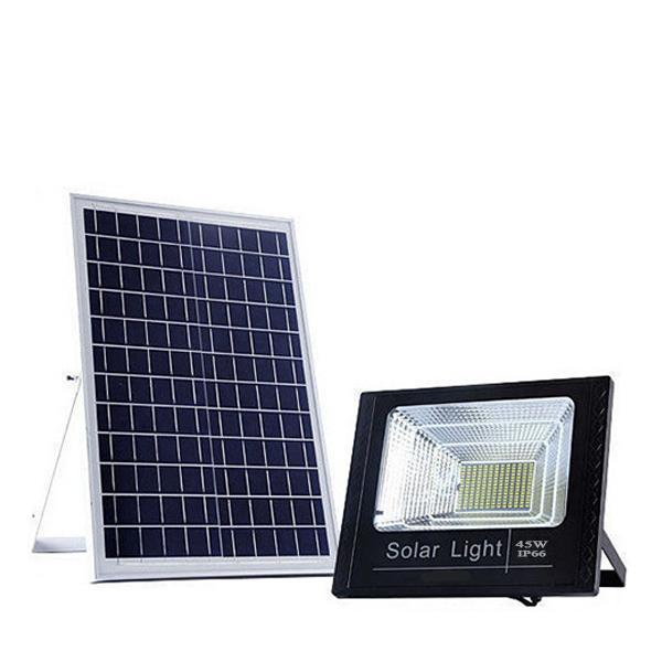 Đèn pha năng lượng mặt trời 45W DMT-S45