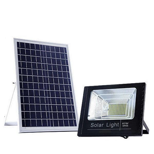 Đèn pha năng lượng mặt trời 65W DMT-S65