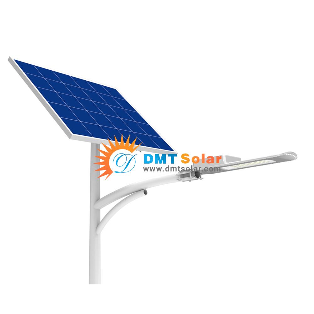 Đèn đường năng lượng mặt trời Rạng Đông CSD01.SL 50W