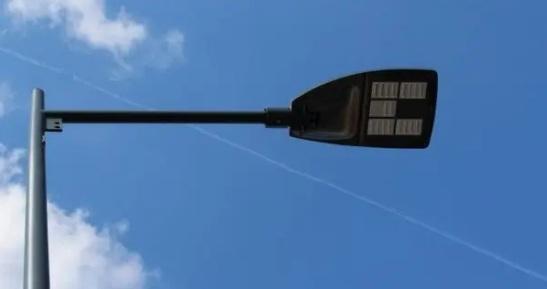 Đèn pha năng lượng mặt trời là gì và cách hoạt động
