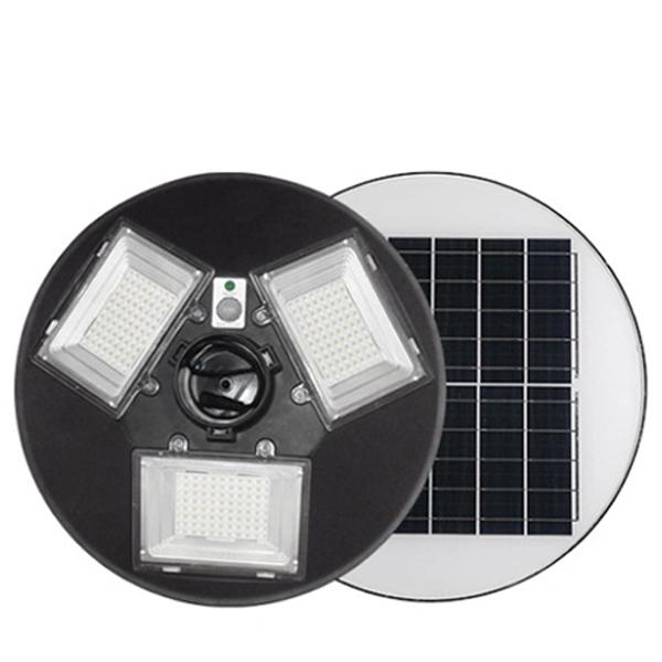 Đèn chiếu sáng công viên năng lượng mặt trời 150W - UFO150W
