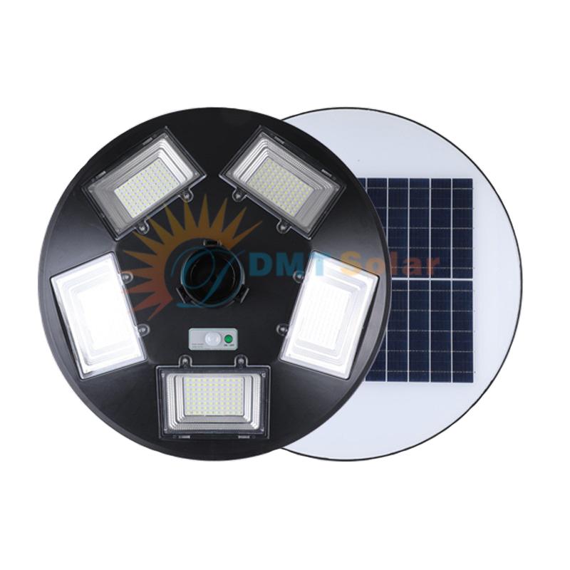 Đèn đĩa bay UFO NLMT chiếu sáng sân vườn 300W DMT-UFO300B